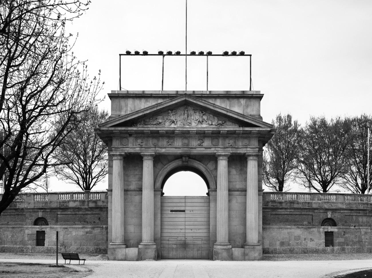 Marco Introini | Architecture | Luigi Canonica